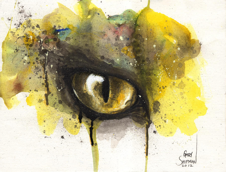 Meow Meow Jones 7 by Gary Shipman by G-Ship