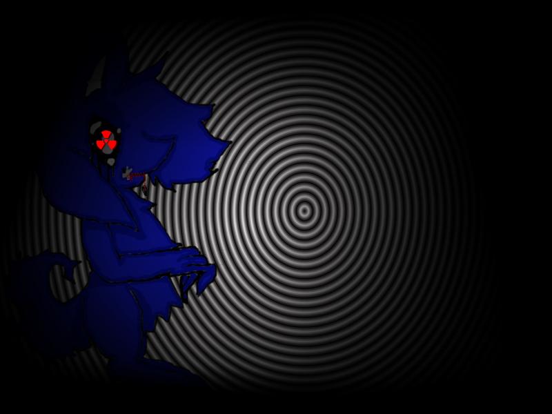 Mutant Sonic.exe by XxGoth-WolfxX