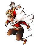Tiz (Onion Knight)