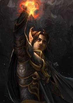 Seth armored