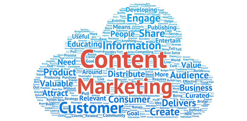 Content Marketing Tips For The New Entrepreneurs. by webdesigncompanyin