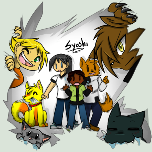 Syoshi's Profile Picture