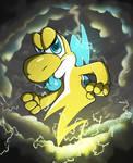 Electric Yoshi