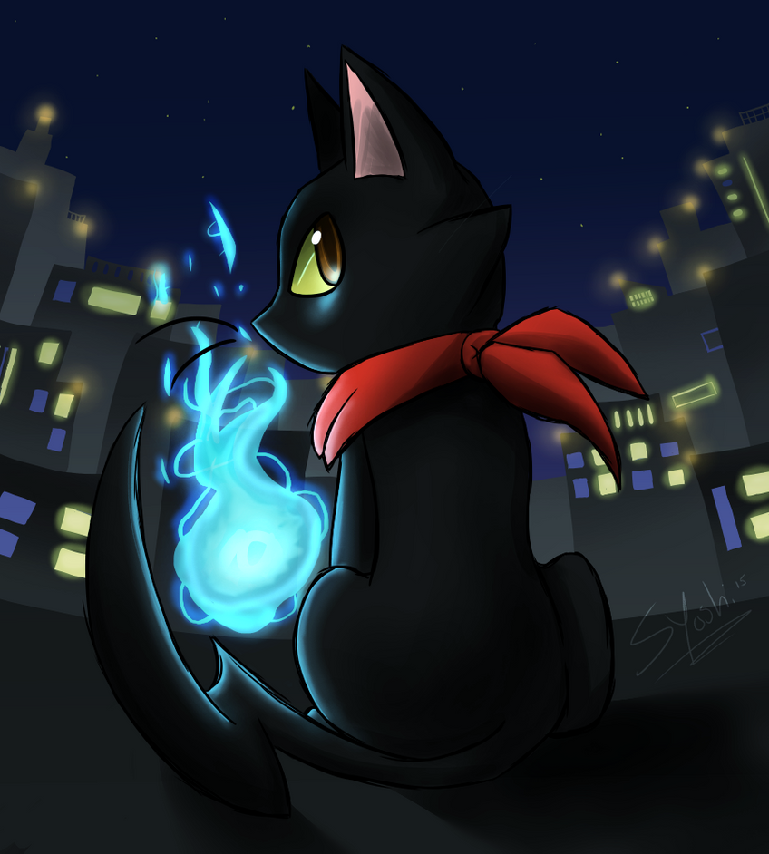 Sissel by Syoshi