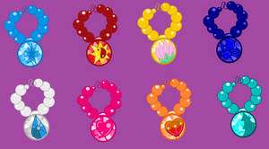 Equestria Kids NG - The Crystal Braclets