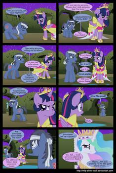 A Princess' Tears - Part 9