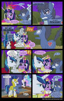 A Princess' Tears - Part 25 by MLP-Silver-Quill