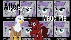 After the Fact: Maud Pie
