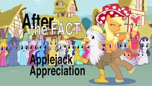 After the Fact: Applejack Appreciation