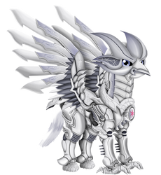 After the Fact: Garo by MLP-Silver-Quill