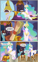Imani - Part 1 by MLP-Silver-Quill