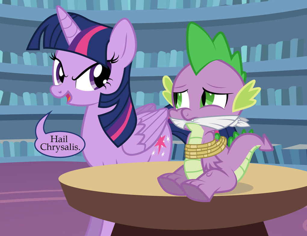Let S Review Mlp 43 By Mlp Silver Quill On Deviantart