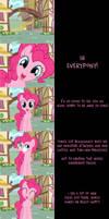 Pinkie Pie Says Goodnight 7-29-2016