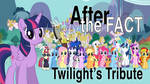 After the Fact: Twilight's Tribute