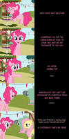 Pinkie Pie Says Goodnight: Public Speaking
