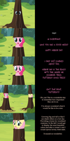 Pinkie Pie Says Goodnight: Arbor Day