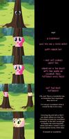 Pinkie Pie Says Goodnight: Arbor Day