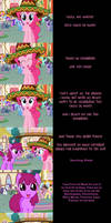 Pinkie Pie Says Goodnight - Cinco de Mayo