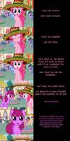 Pinkie Pie Says Goodnight - Cinco de Mayo