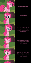 Pinkie Pie Says Goodnight: Get Together