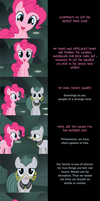 Pinkie Pie Says Goodnight: Mother's Day