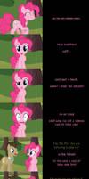 Pinkie Pie Says Goodnight: Did'Ja View