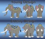 Imani Redesign Updated