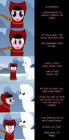 Pinkie Pie Says Goodnight: Wrong Turn