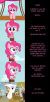 Pinkie Pie Says Goodnight: Would You Like to Fly