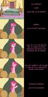 Mini Pinkie Goodnight: Downsizing