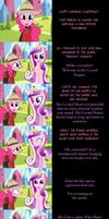 Pinkie Pie Says Goodnight: Backup Plan