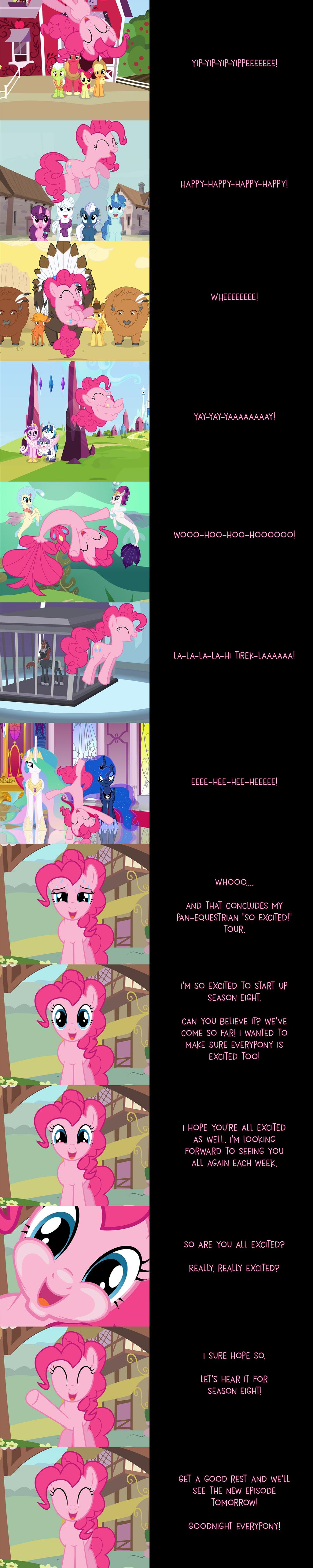 my little pony friendship is magic season 8 ot princess