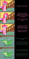 Pinkie Pie Says Goodnight: Deep Thoughts