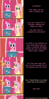 Pinkie Pie Says Goodnight: Best in Shy