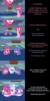 Pinkie Pie Says Goodnight: Kelping Out