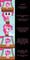 Pinkie Pie Says Goodnight: Zero Punctuation