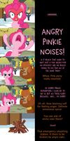 Pinkie Pie Says Goodnight: Anger Management