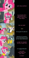 Pinkie Pie Says Goodnight: Pay It Forward
