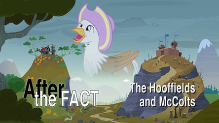 After the Fact: The Hooffields and McColts by MLP-Silver-Quill