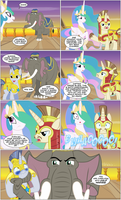 Imani part 19 by MLP-Silver-Quill