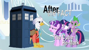 After the Fact: The Cutie Re-Mark