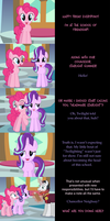 Pinkie Pie Says Goodnight: Evaluation by MLP-Silver-Quill