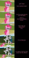 Pinkie Pie Says Goodnight: Set Piece by MLP-Silver-Quill
