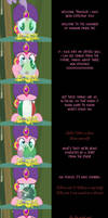 Pinkie Pie Says Goodnight: Wrong Channel