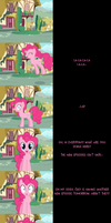 Pinkie Pie Says Goodnight: Italian Torment