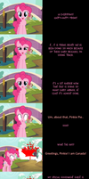 Pinkie Pie Says Goodnight: Canada Day