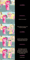 Fluttershy Says Goodnight: Substitute by MLP-Silver-Quill