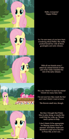 Fluttershy Says Goodnight: Wake Up Call
