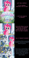 Pinkie Pie Says Goodnight: Plain Sight
