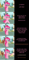 Pinkie Pie Says Goodnight: Friday the 13th